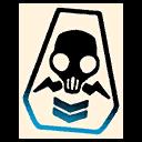 Fortnite SHADOW emoji