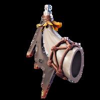 Hollow Horn