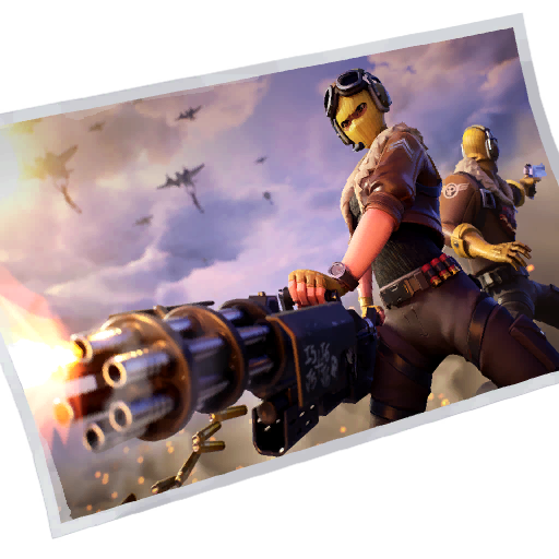 Fortnite Terminal Velocity loadingscreen