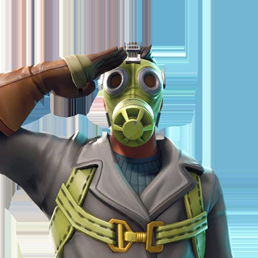 Fortnite Sky Stalker outfit