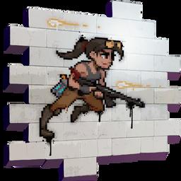 Pixel Ramirez