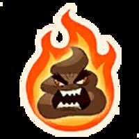 Flaming Rage