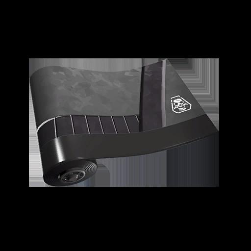 Fortnite Shadow Seal wrap