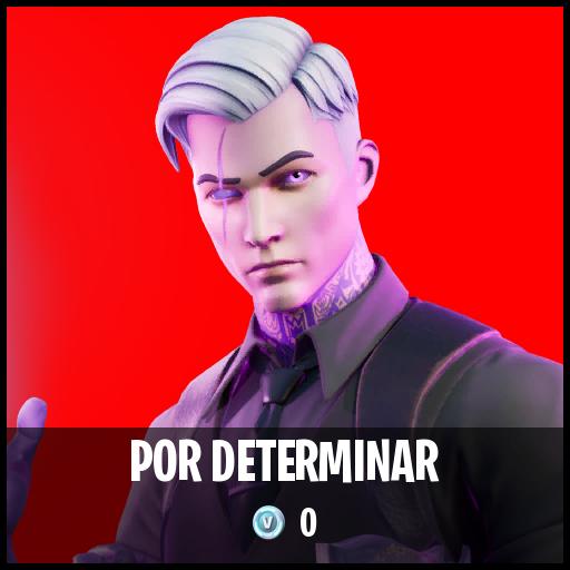 POR DETERMINAR