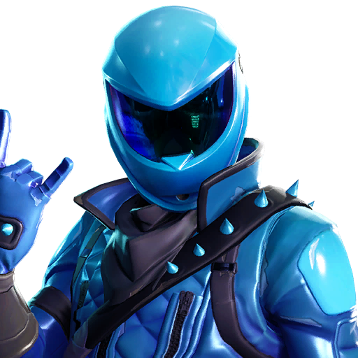 Fortnite Honor Guard outfit