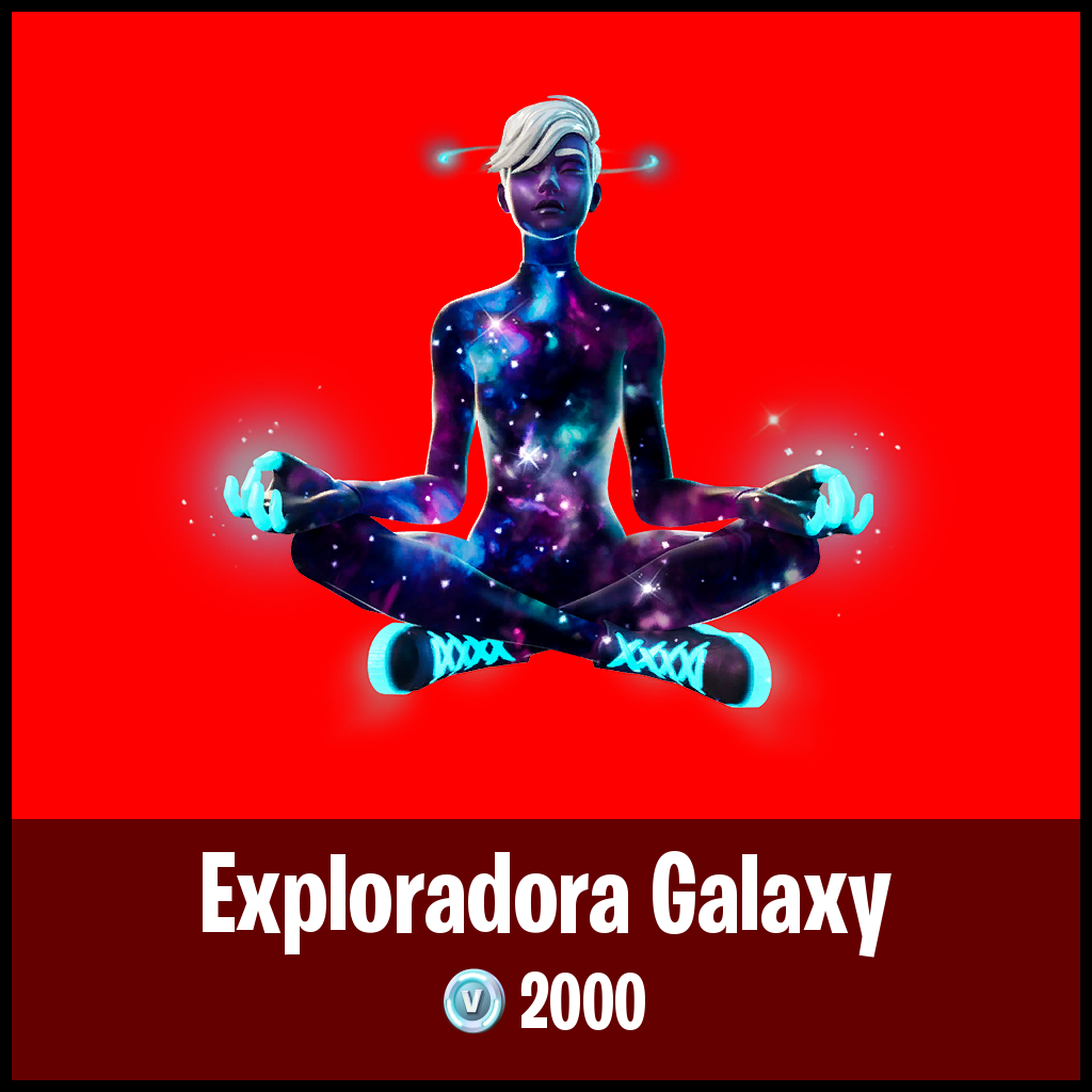 Exploradora Galaxy