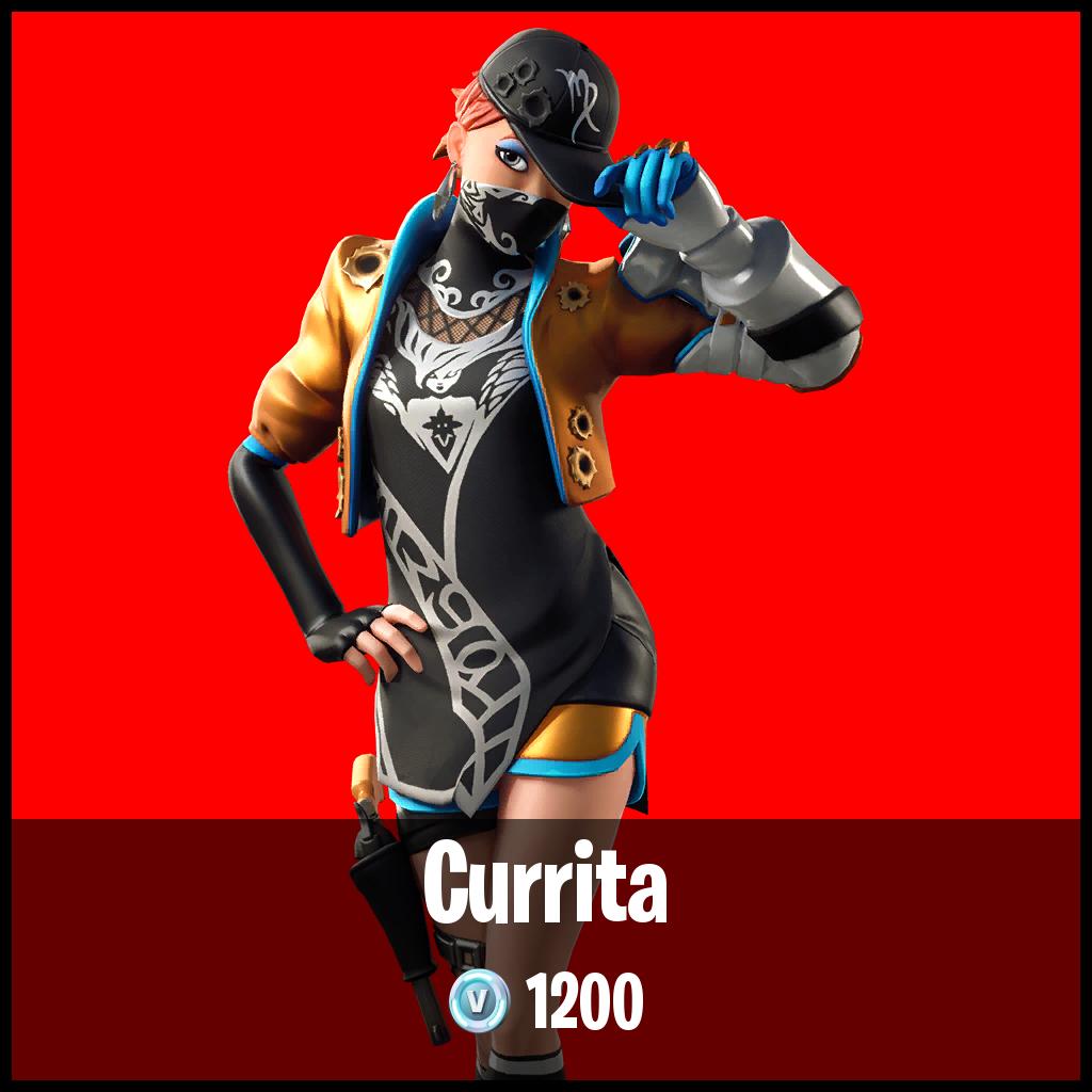 Currita