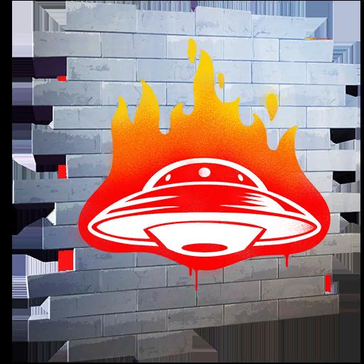 Hot Saucers