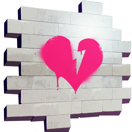 Fortnite Share The Love spray