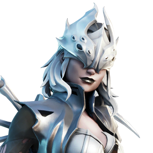 Fortnite Corrupted Arachne outfit