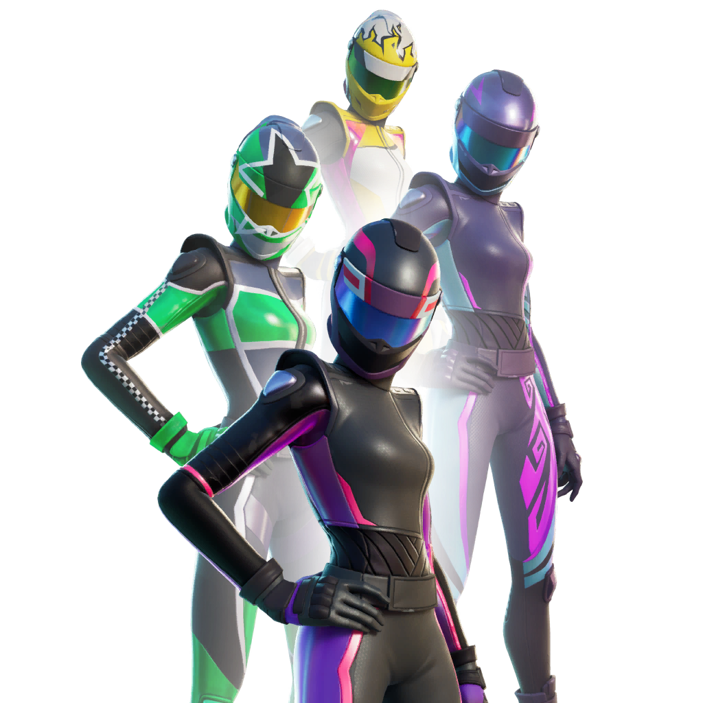 fortnite storm racer skin characters costumes skins outfits nite site storm racer