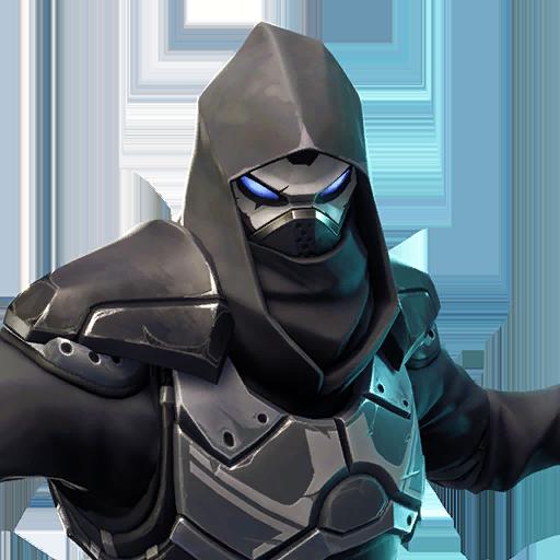Fortnite Enforcer outfit