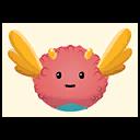 Fortnite Ollie Away! emoji