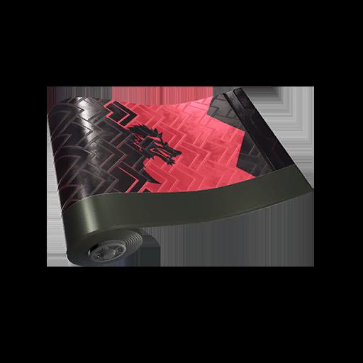 Fortnite Wolfhunter wrap