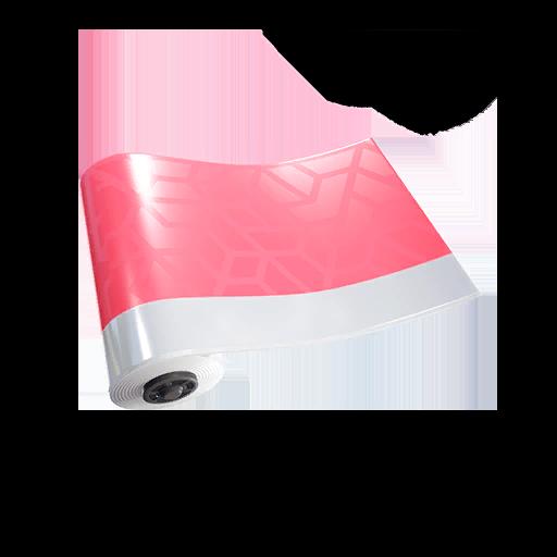 Fortnite Bubblegum wrap