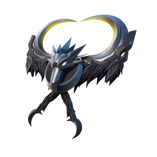 Wolfmoon Crest
