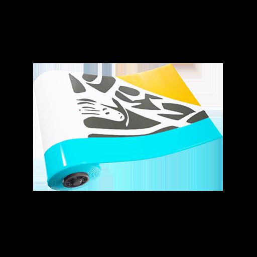 Fortnite Bizzy wrap