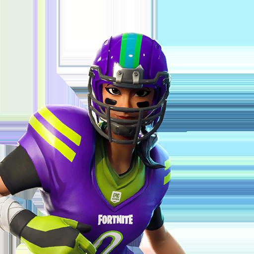 Fortnite Blitz outfit