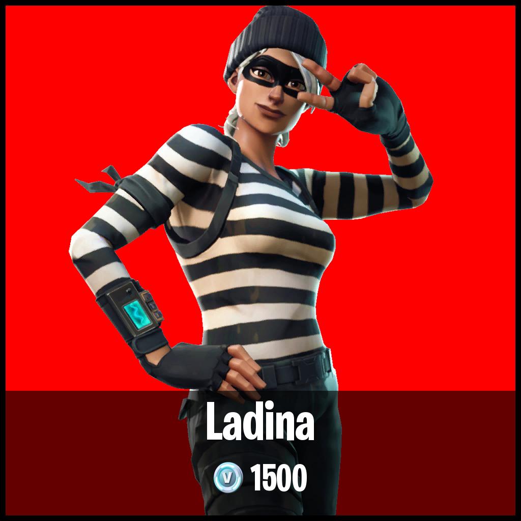 Ladina