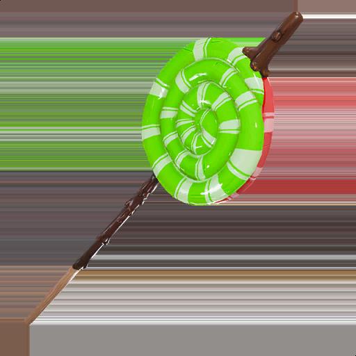 Fortnite Lollipopper pickaxe