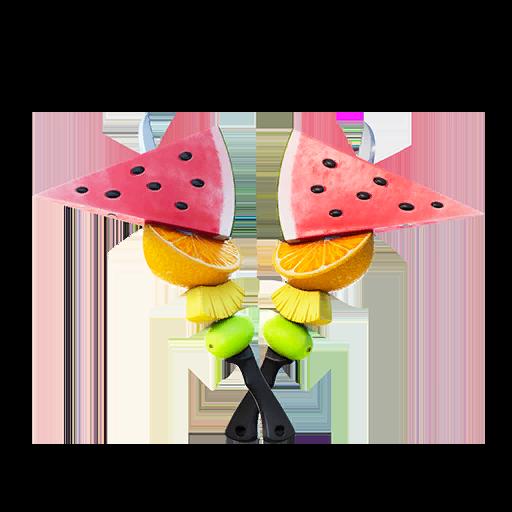 Fortnite Fruit Punchers pickaxe