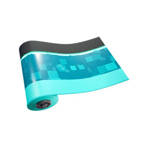 Fortnite Squared wrap