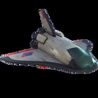 Orbital Shuttle