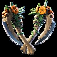 Blooming Bones