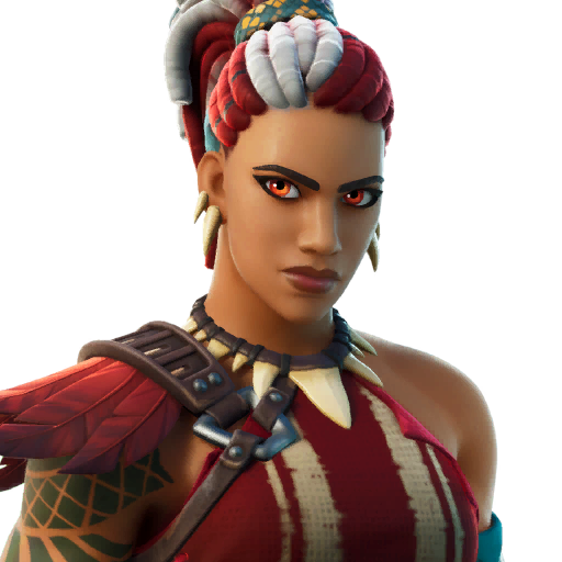Fortnite Mave outfit
