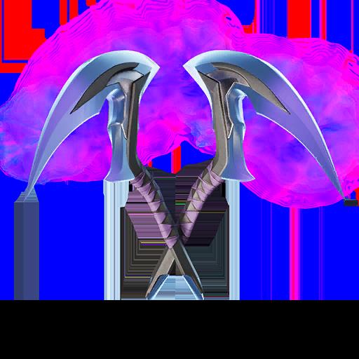 Eon Blades