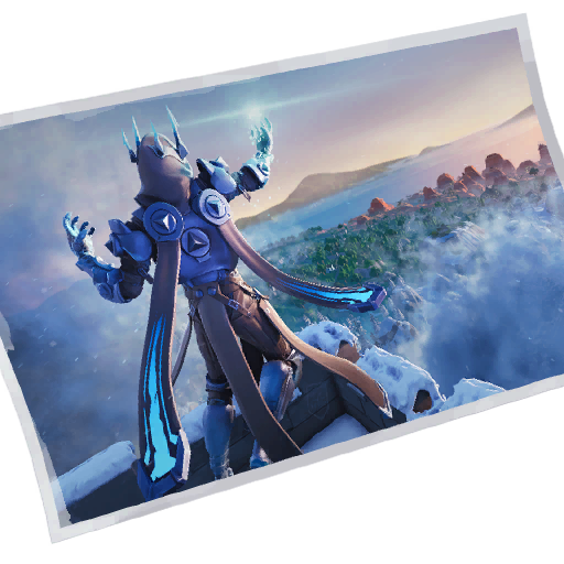 Fortnite Summon The Storm loadingscreen