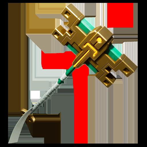 Fortnite Lockpick pickaxe