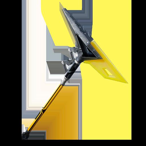 Fortnite Revoker pickaxe