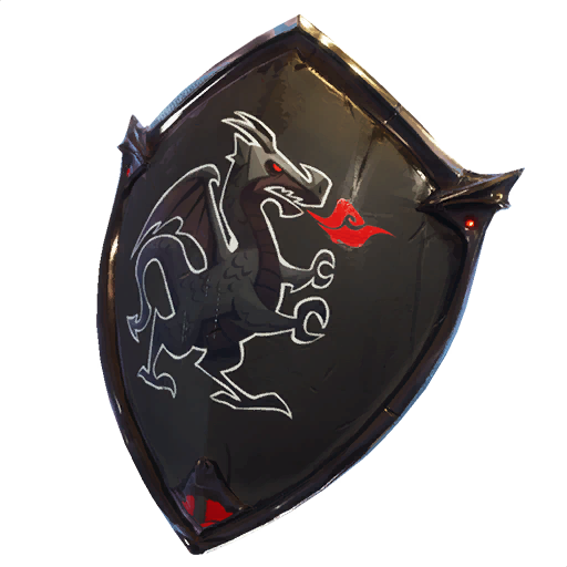 Escudo Negro
