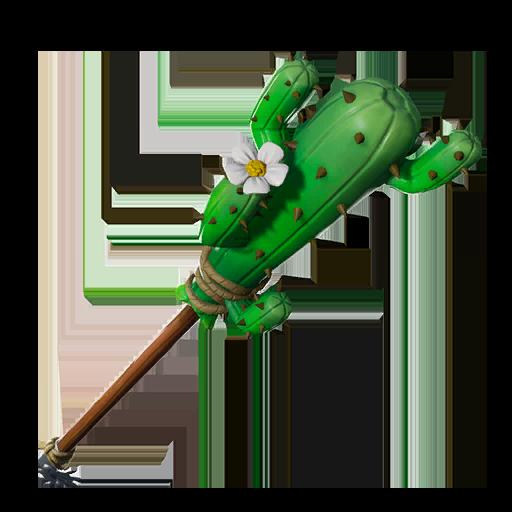 Fortnite Prickly Axe pickaxe