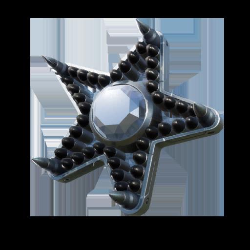 Estrella de diamante