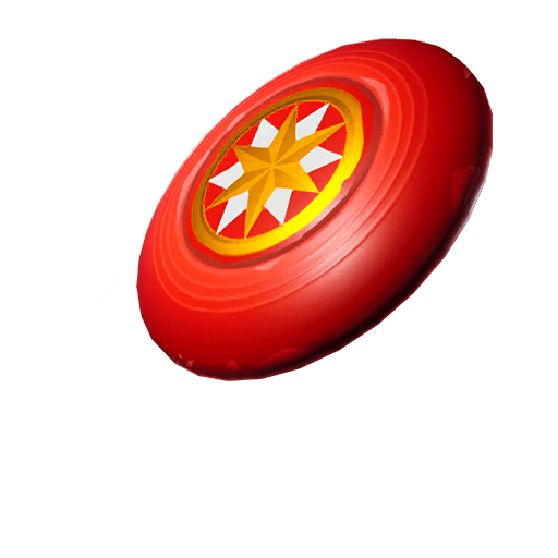 Fortnite Flying Disc toy