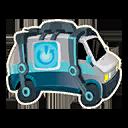 Fortnite Reboot emoji