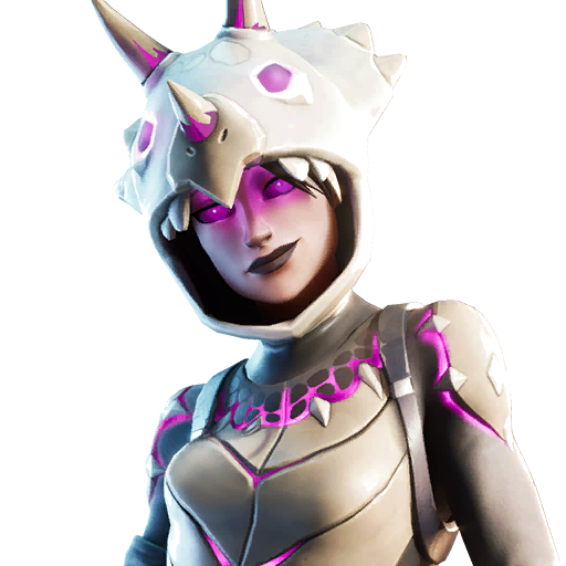 Fortnite Dark Tricera Ops outfit
