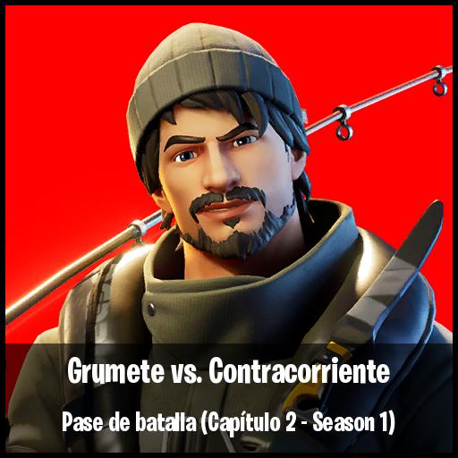 Grumete vs. Contracorriente