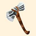 Fortnite Thor's Stormbreaker emoji