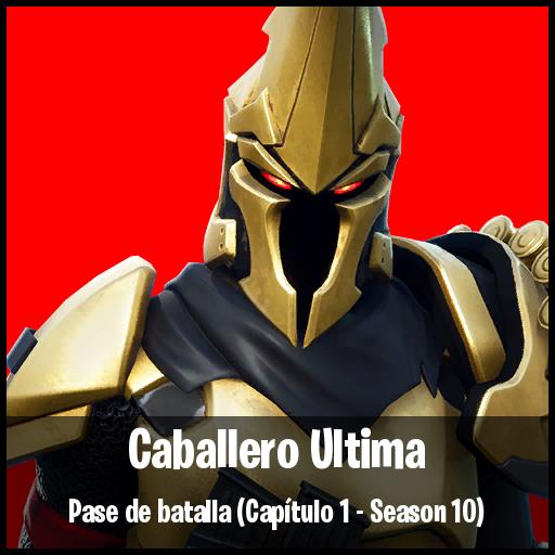 Caballero Ultima