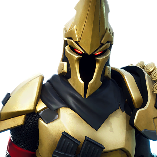 Fortnite Ultima Knight outfit