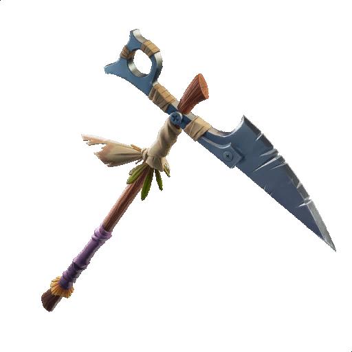 Fortnite Harvester pickaxe
