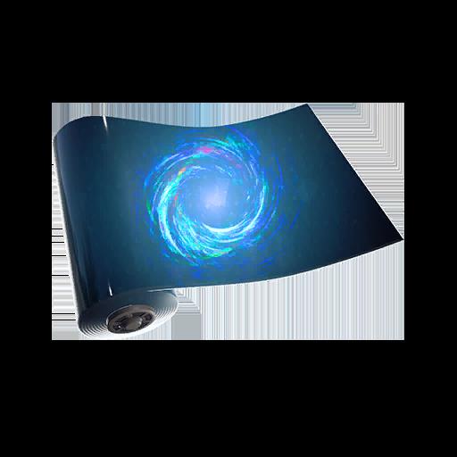 Fortnite Fractal Zero wrap