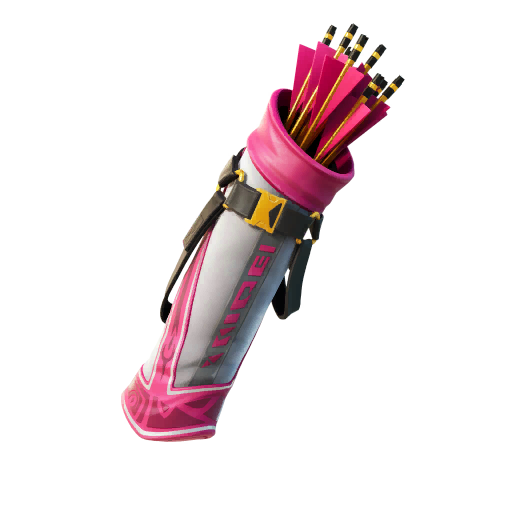 Fortnite Foxbow Quiver backpack