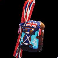 Mogul Ski Bag (GBR)
