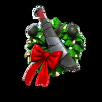 Combat Wreath