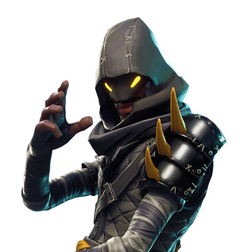 Fortnite Cloaked Star outfit