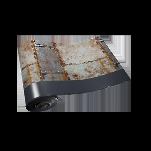 Fortnite SOS wrap